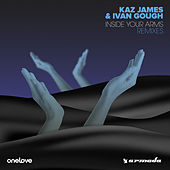 Inside Your Arms (Remixes) by Kaz James