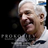 Play & Download Prokofiev: Symphony No. 1 ''Classical Symphony'' & Symphony No. 5 by Sydney Symphony | Napster