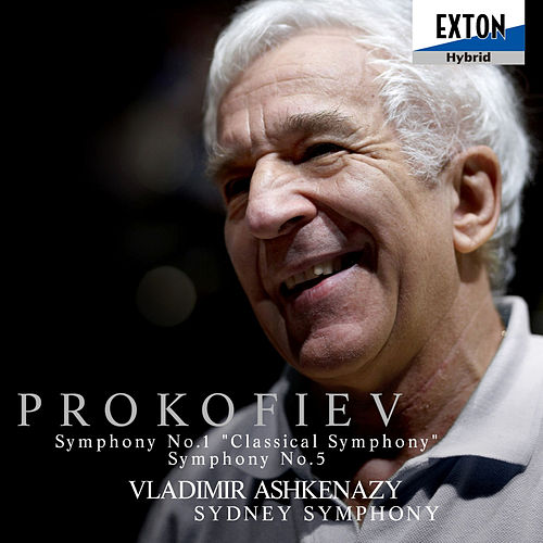 Play & Download Prokofiev: Symphony No. 1 ''Classical Symphony'' & Symphony No. 5 by Sydney Symphony | Napster