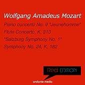 Red Edition - Mozart: Piano Concerto No. 9, K. 271