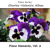 Play & Download Charles-Valentin Alkan: Piano Moments, Vol. 2 by James Wright Webber | Napster