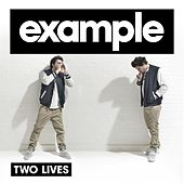 Two Lives by Example
