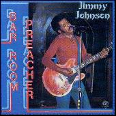 Bar Room Preacher by Jimmy Johnson