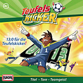 Play & Download 47/13:0 für die Teufelskicker! by Teufelskicker | Napster