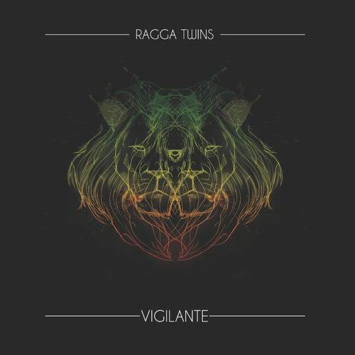 Vigilante by Ragga Twins