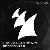 Discopolis 2.0 by Lifelike
