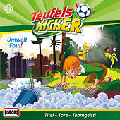 Play & Download 55/Umwelt-Foul! by Teufelskicker | Napster