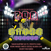 Pon Di Stage Riddim von Various Artists