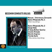 Beecham Conducts Delius by Sir Thomas Beecham