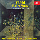 Play & Download Verdi: Ballet Music by Prague Symphony Orchestra | Napster