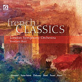 Play & Download French Classics by London Symphony Orchestra | Napster