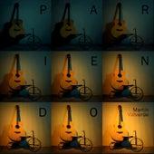 Pariendo by Martin Valverde