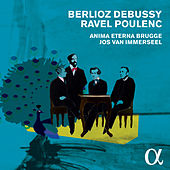 Berlioz, Debussy, Ravel & Poulenc: Orchestral Works by Various Artists