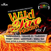 Wild Fire Riddim, Vol.1 by Various Artists