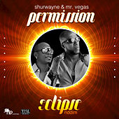 Permission - Single by Mr. Vegas