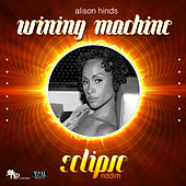 Wining Machine by Alison Hinds