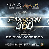 Play & Download Evolución 360, Vol. 3 (Corridos) by Various Artists | Napster