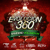 Play & Download Evolución 360, Vol. 4 (Navideño) by Various Artists | Napster