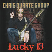 Play & Download Lucky 13 by Chris Duarte | Napster