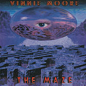 Play & Download The Maze by Vinnie Moore | Napster