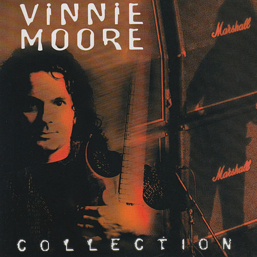 Play & Download Vinnie Moore Collection: The Shrapnel Years by Vinnie Moore | Napster
