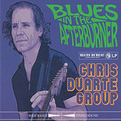Blues in the Afterburner by Chris Duarte