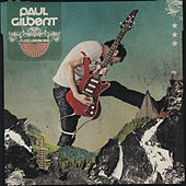 Fuzz Universe by Paul Gilbert