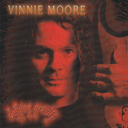 Play & Download Defying Gravity by Vinnie Moore | Napster