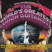 The World's Greatest Fusion Guitarists by Various Artists
