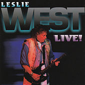 Leslie West Live! by Leslie West