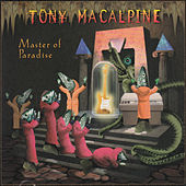 Master of Paradise by Tony MacAlpine