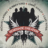 Renegade Creation by Various Artists
