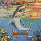 Play & Download Rising by Great White | Napster