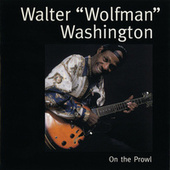 Play & Download On The Prowl by Walter