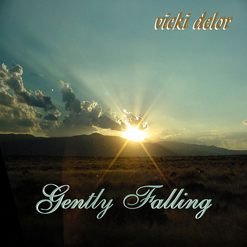 Gently Falling by Vicki DeLor