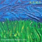 It's a Beautiful World (Live) by K.B.M.G.