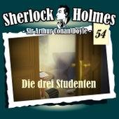 Die Originale - Fall 54: Die drei Studenten von Sherlock Holmes