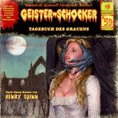 Play & Download Folge 59: Tagebuch des Grauens by Geister-Schocker | Napster