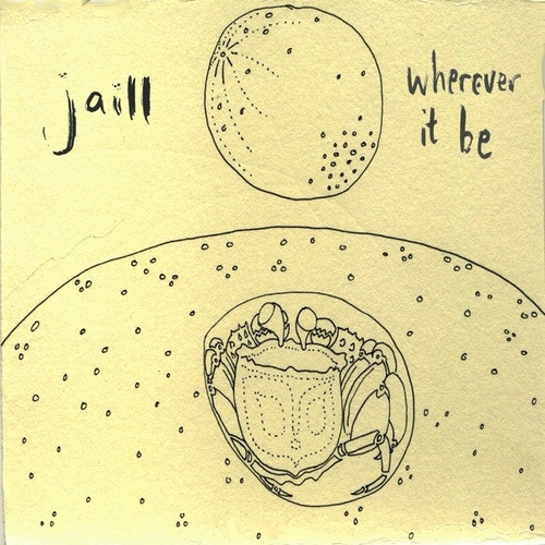Wherever It Be by Jaill
