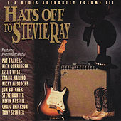 Play & Download Hats off to Stevie Ray by Various Artists | Napster