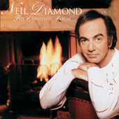 Play & Download The Christmas Album by Neil Diamond | Napster