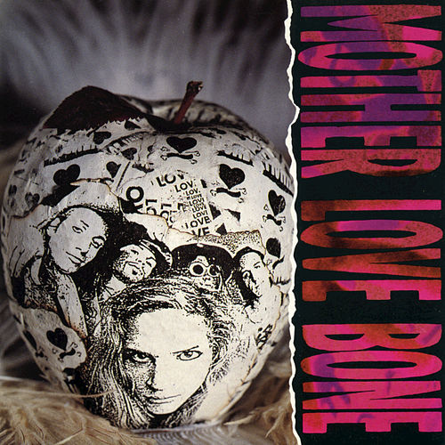 Play & Download Apple by Mother Love Bone | Napster