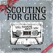 Still Thinking About You (Christmas Edition) by Scouting For Girls