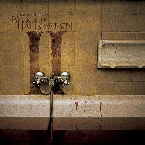 Play & Download Bloody Halloween 2 by Baghira | Napster