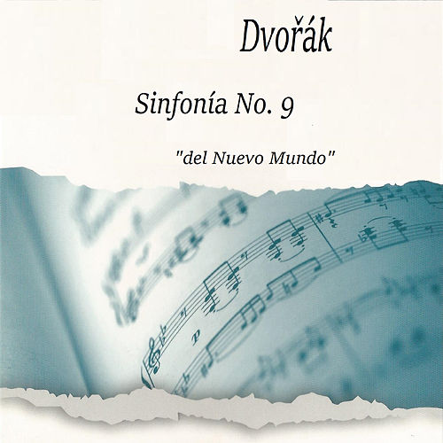 Play & Download Dvořák, Sinfonía No. 9