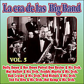 Play & Download Gigantes de las Big Band Vol. 5 by Various Artists | Napster
