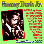 Recording 1955 by Sammy Davis, Jr.