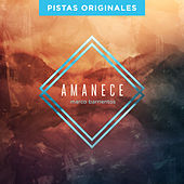 Play & Download Amanece (Pistas Originales) by Marco Barrientos | Napster