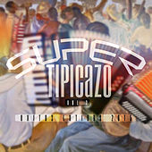 Súper Tipicazo, Vol. 2 (Éxitos Latinos 2015) by Various Artists