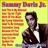Play & Download Grabaciones 1955 by Sammy Davis, Jr. | Napster
